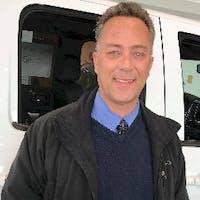 Doug Morrow at Asheville Chevrolet