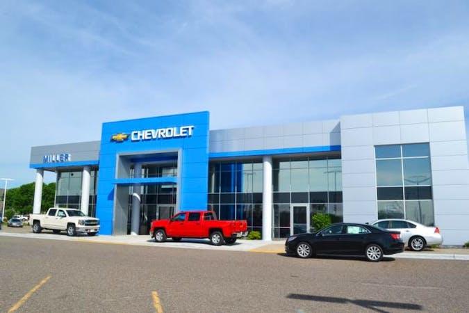 Miller Chevrolet Chevrolet Service Center Dealership Ratings
