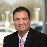 Scott Brooks at BMW of Fort Wayne