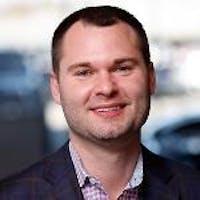 Mike  Uniejewski at BMW of Fort Wayne