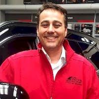 Jesse Millan at Missoula Nissan & Hyundai