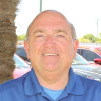 Randy Messer at Mitchell Mazda