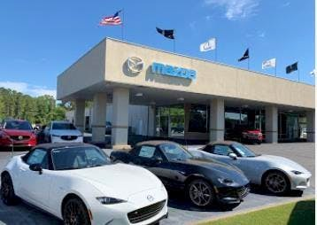 Mitchell Mazda , Enterprise, AL, 36330
