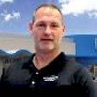 John Higgins at Mohawk Honda - Service Center