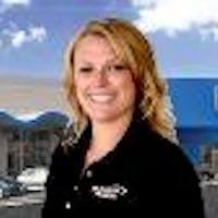 Lindsey Haraden at Mohawk Honda