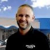 Scott Risley at Mohawk Honda