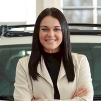 Nicole  Oeser at Mohawk Honda