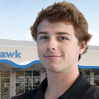 Dalton Krogh at Mohawk Honda