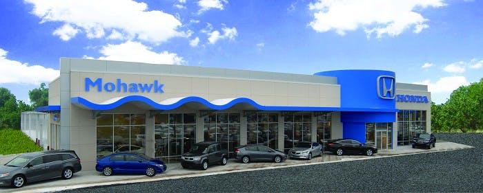 Mohawk Honda, East Glenville, NY, 12302