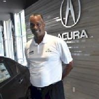 Keith Mickens at DCH Montclair Acura