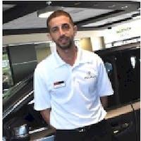 Hamad Matari at DCH Montclair Acura