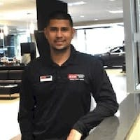 Victor Rodriguez at DCH Montclair Acura - Service Center