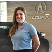 Lora Moore at DCH Montclair Acura
