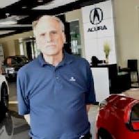 Stanley Berkowitz at DCH Montclair Acura - Service Center