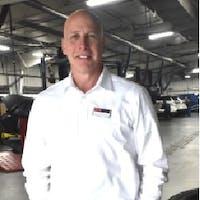 George Truchan at DCH Montclair Acura - Service Center