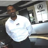 Fred Hill at DCH Montclair Acura