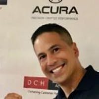 Richard Herndon Morales at DCH Montclair Acura