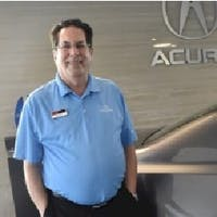 Barry Katz at DCH Montclair Acura
