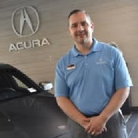Tony Karatzia at DCH Montclair Acura