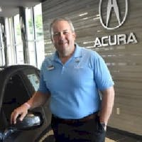 Harry Jones at DCH Montclair Acura