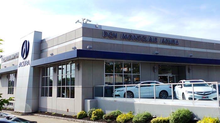 DCH Montclair Acura, Verona, NJ, 07044