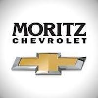 Ron Reed at Moritz Chevrolet