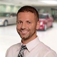 Hani Rashid at Morrie's Minnetonka Subaru