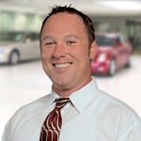 Josh Nusman at Morrie's Minnetonka Subaru