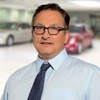 Michael Bakeman at Morrie's Minnetonka Subaru