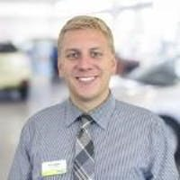 Mike Clapper at Morrie's Minnetonka Subaru