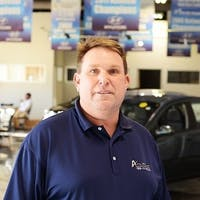 Vic Carver at Atlantic Hyundai