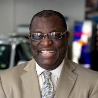 Lekwa Nnate at Atlantic Hyundai