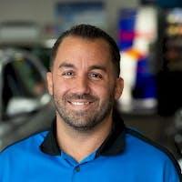 John Cottone at Atlantic Hyundai