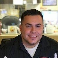 Mike Manuzzi at Atlantic Hyundai