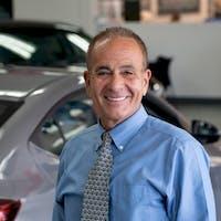 Richie Lobraico at Atlantic Hyundai