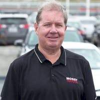 Chris Knickerbocker at Mossy Toyota