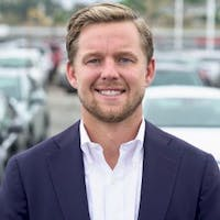 Travis Mossy at Mossy Toyota