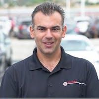 Paul Balistreri at Mossy Toyota