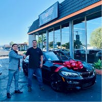 Ruben Gonzalez at LA Auto Exchange - West Covina