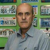 Mike  Sadrai at National City Auto Center
