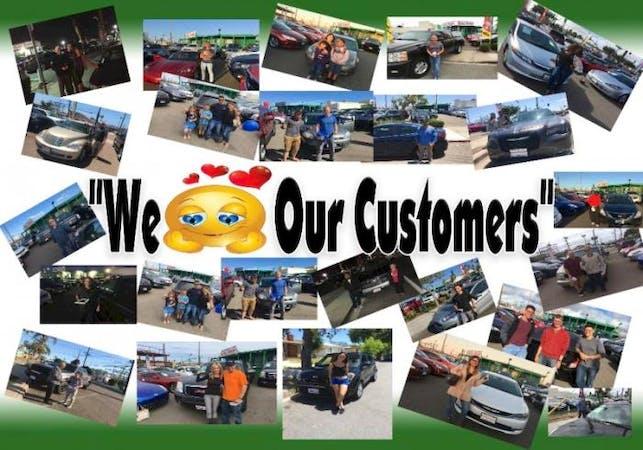 National City Auto Center, National City, CA, 91950