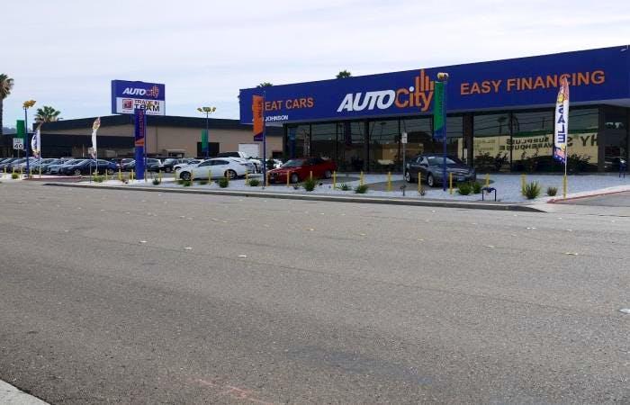 Auto City, El Cajon, CA, 92020