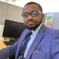 Emmanuel Agyemang at Boch Toyota South