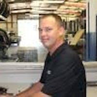 Dustin Eller at Myrtle Beach Chrysler Jeep
