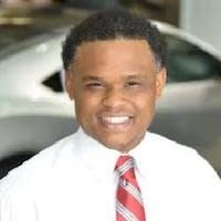 Chris  Pugh at Nalley Acura