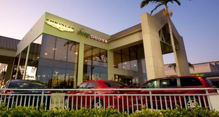 Naples Chrysler Dodge Jeep Ram, Naples, FL, 34109
