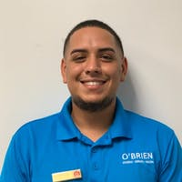 Luis Ramos at O'Brien Hyundai of Ft. Myers