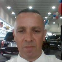 William T. Karrels at O'Brien Auto Park