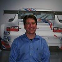 Kerry Terlep at Napleton Westmont Porsche
