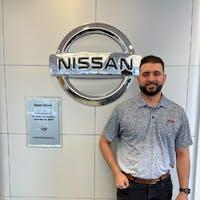 Joseph Napoli at Napoli Nissan